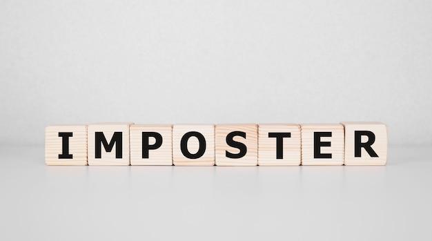 Sindrome da impostore, citazioni sulla salute mentale