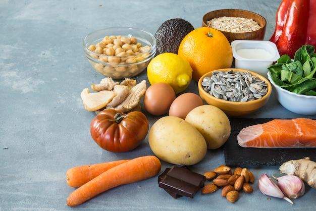 Aumenta le difese, aumenta il sistema immunitario, un'immunità più forte