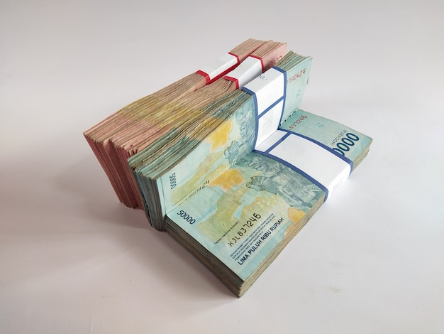 Valuta rupia indonesiana