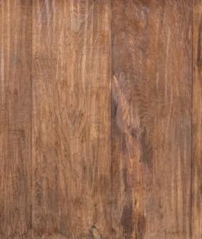 Sfondo di assi di legno marrone all'interno