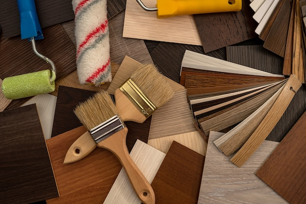 Materiale da costruzione industriale per casa di ristrutturazione, scelta