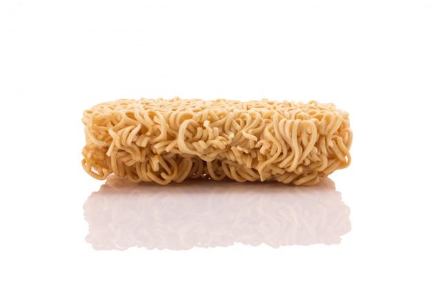 Spaghetti istantanei, isolati