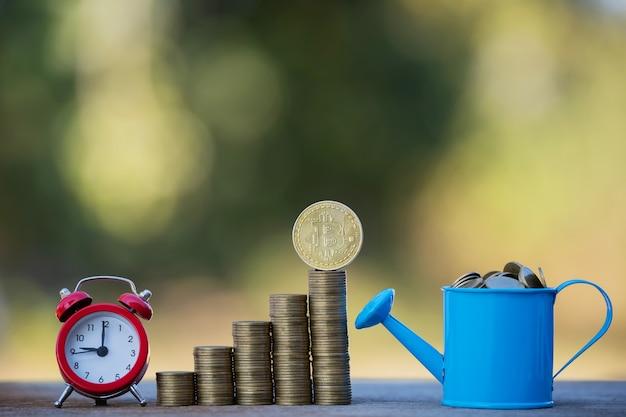 Investire bitcoin criptovaluta digitale per migliori idee future