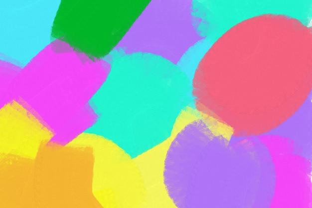 Texture iridescenti colore astratto colore pastello sfondo illustrazione superficie liscia alta
