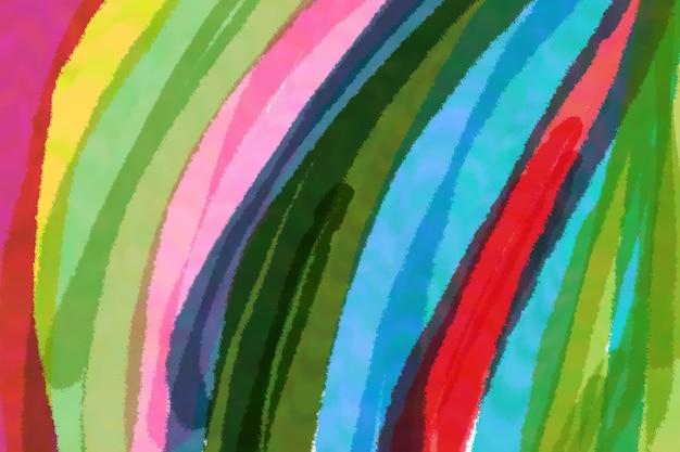 Textures iridescenti colore pittura ad acquerello come sfondo sfumato in stile pastello ombre