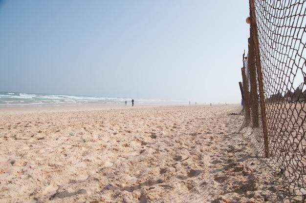 Isla goree senegal, africa