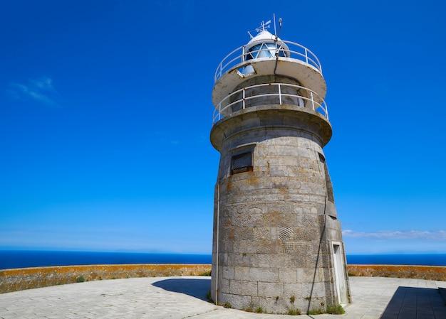 Faro dell'isola isole cies faro cies a vigo