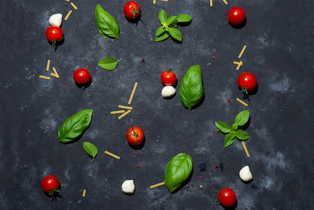 Ingrediente italiano