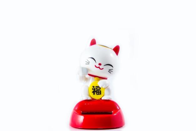 I caratteri giapponesi significano buona fortuna o fortuna