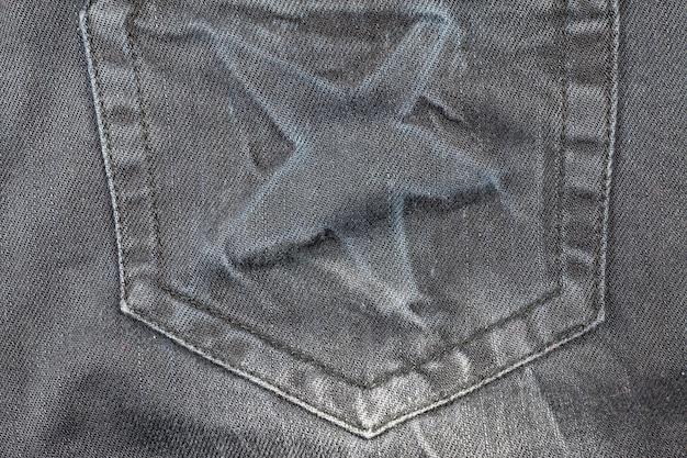 Sfondo di jeans.