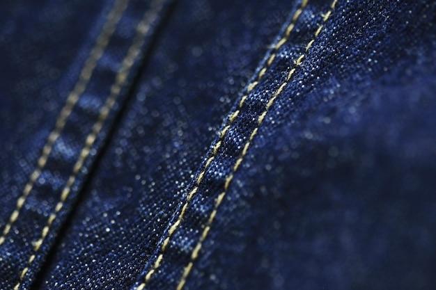 Priorità bassa di struttura del denim dei jeans