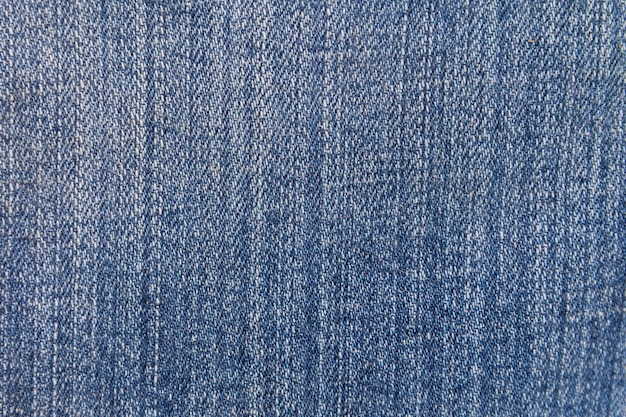 Fondo di struttura dei jeans. parte dei blue jeans