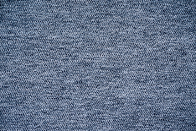 Struttura dei jeans, priorità bassa dei jeans del denim. vista dall'alto, posto per il testo.