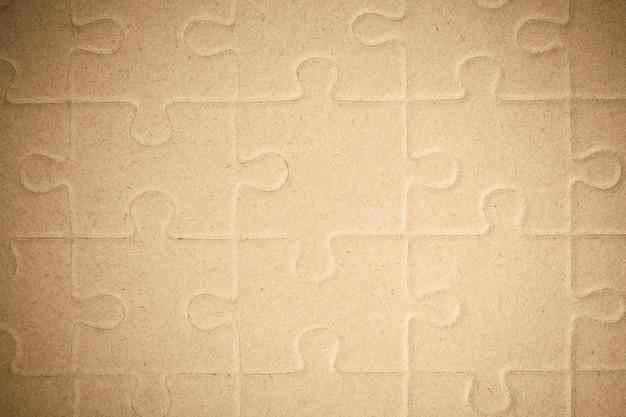 Sfondo puzzle.