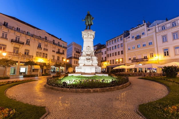 Joaquim antonio monumento