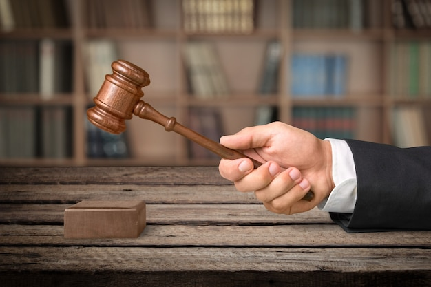 Sentenza dei giudici