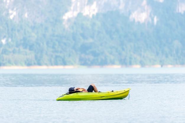 Avventura in kayak kayak e snorkeling, verso una splendida riserva naturale.