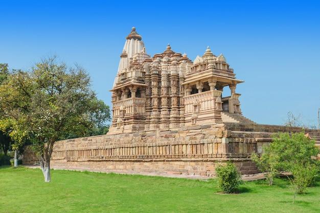 Tempio di khajuraho