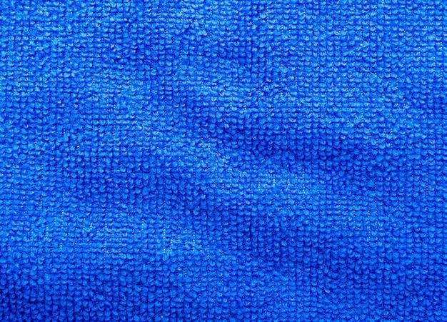 Trama lavorata a maglia