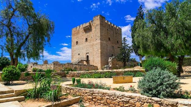 Luoghi d'interesse di cipro