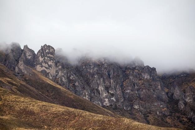 Paesaggio di arequipa, perù