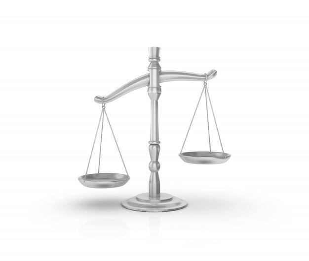 Bilancia legale