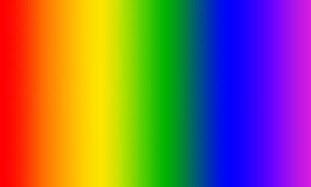 Sfondo di colore arcobaleno lgbt. concetto di diritti di diversità.