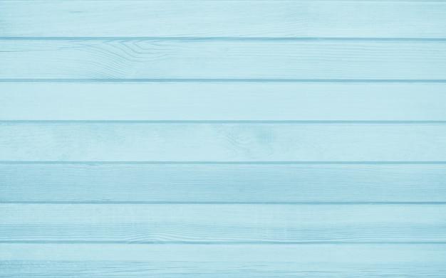 Fondo di legno blu-chiaro di struttura delle plance
