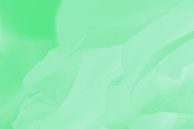 Sfondo di colore verde menta chiaro