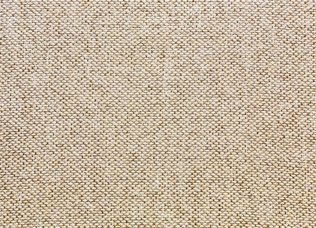 Trama di lino naturale chiaro per lo sfondo