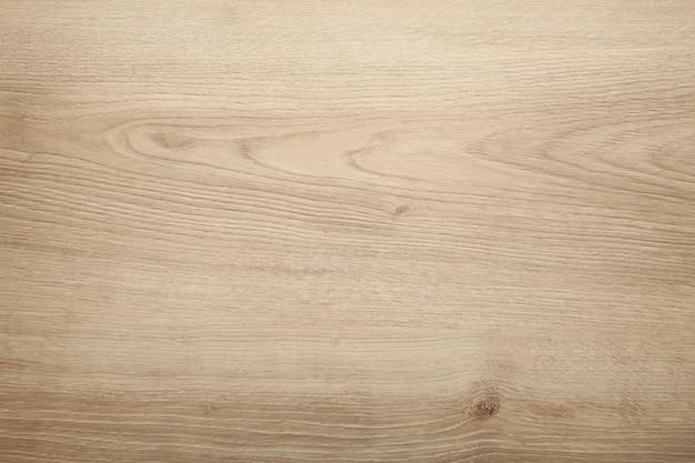 Sfondo di legno vecchio chiaro con bordi orizzontali
