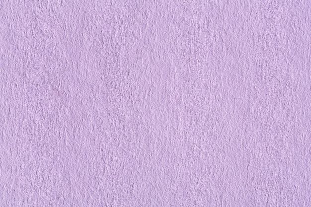 Texture di carta viola chiaro. foto ad alta risoluzione