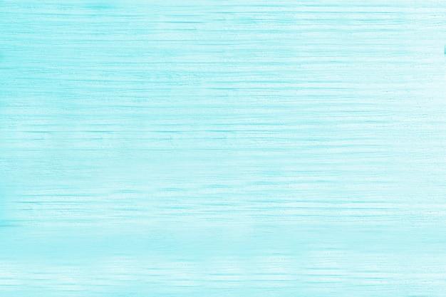 Fondo in legno di colore turchese chiaro acquamarina