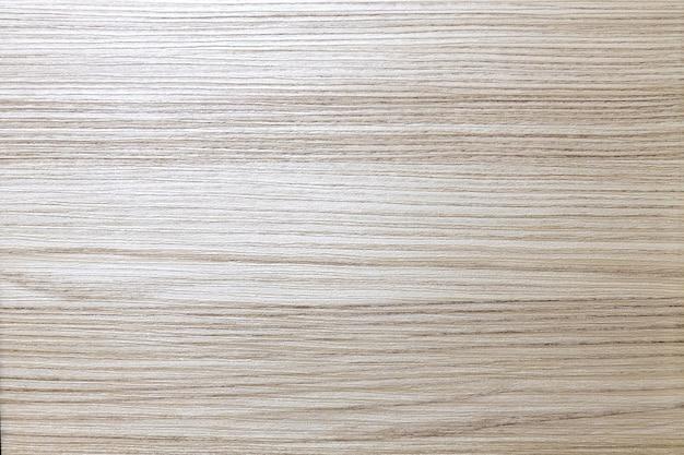 Struttura in legno chiaro per superficie