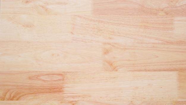 Superficie in legno chiaro