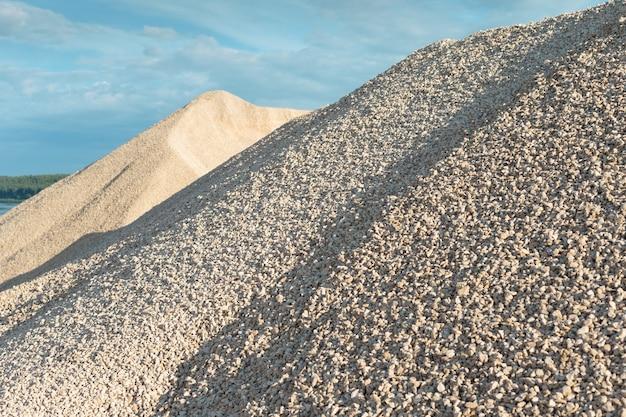 Calcare nello sviluppo della roccia
