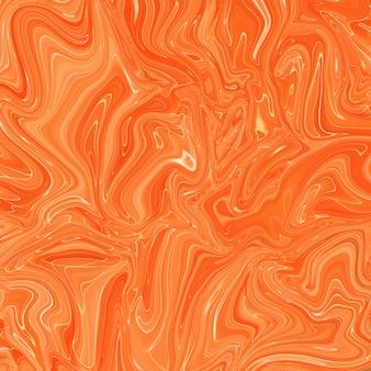 Fondo di struttura della vernice di marmorizzazione liquida. colore pastello di struttura astratta della pittura fluida