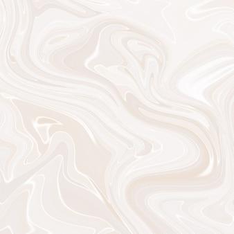 Struttura della vernice marmorizzata liquida.
