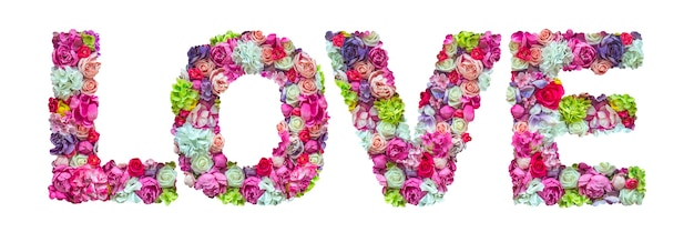 Amore con flovers