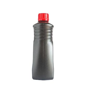 Bottiglia di olio lubrificante