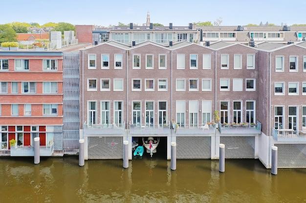 Edificio residenziale di lusso