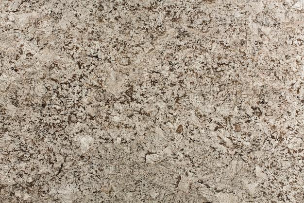 Lussuosa struttura in granito beige e marrone. foto ad alta risoluzione.