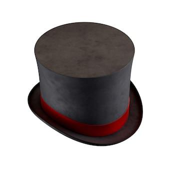 Cilindro del cappello magico