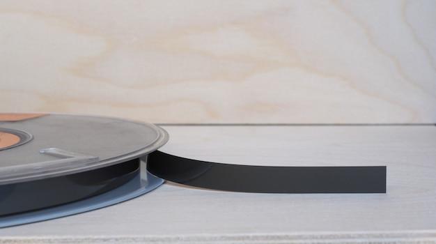 Bobina di nastro magnetico per l'archiviazione dei dati