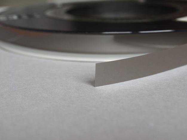Bobina di nastro magnetico