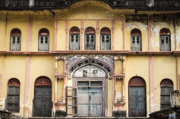 Maharani sri vidyawati kuor a rishikesh uttarakhand india