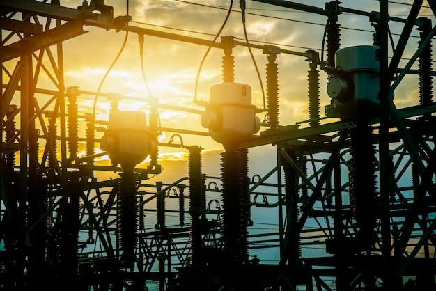 Centrali elettriche principali idee energetiche e risparmio energetico
