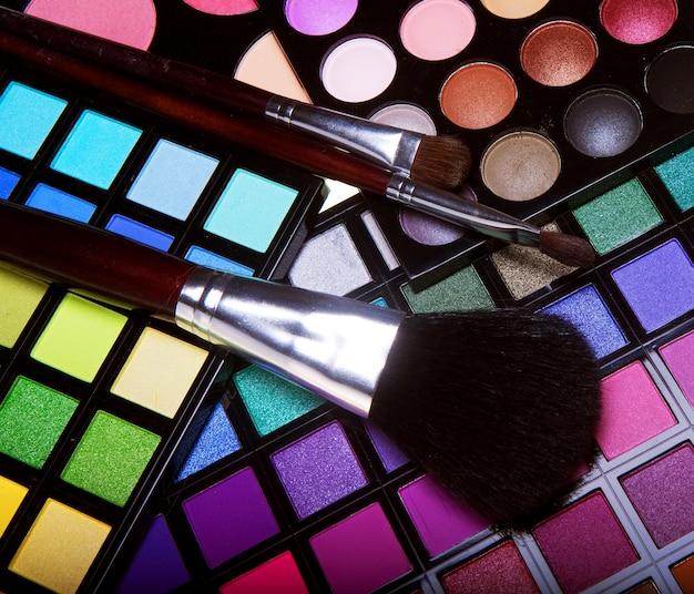 Collezione make up per visage creativo