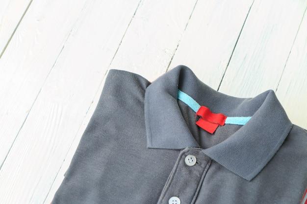 Camicie da uomo Foto Premium