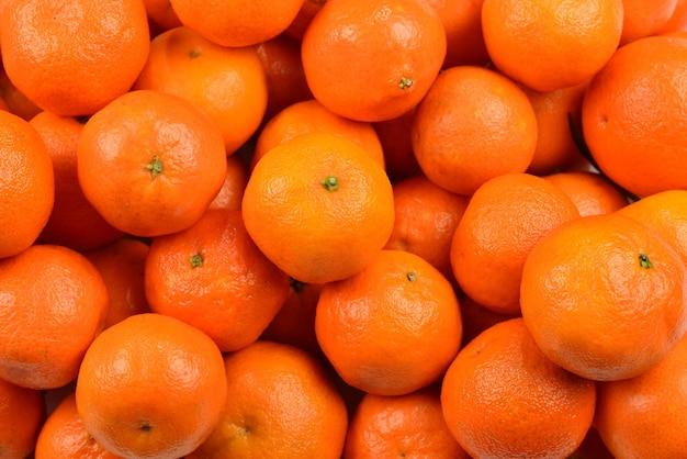 Sfondo di mandarino.